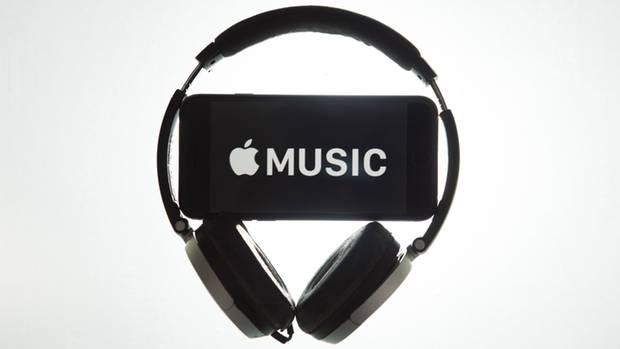 Apple Music: Am 30. Juni ging's los