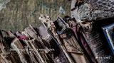 """Cover des Buches """"Last Folio"""""""