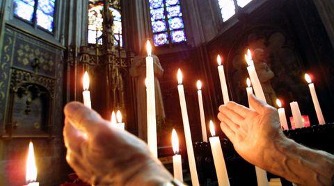 Churchix überwacht unauffällig den Gottesdienst