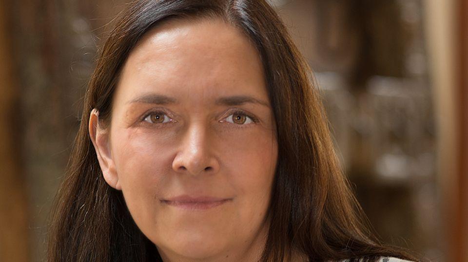 Porträt von Anne Harenberg