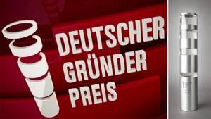 In Berlin werden am 30. Juni die besten Start-Ups und Aufsteiger mit dem Deutschen Gründerpreis geehrt.