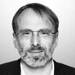 stern-Redakteur Oliver Schröm
