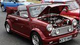Austin Mini Cabrio