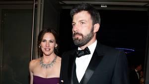 Ben Affleck und Jennifer Garner haben sich getrennt - und das ganz klassisch verkündet.