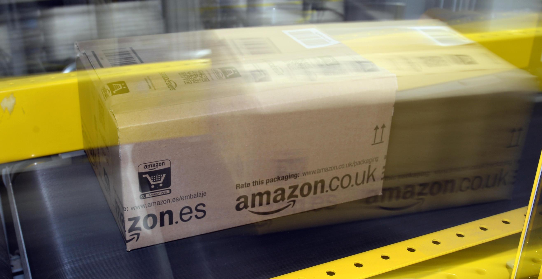 Amazon: Ein Albtraum für Angestellte?   STERN de
