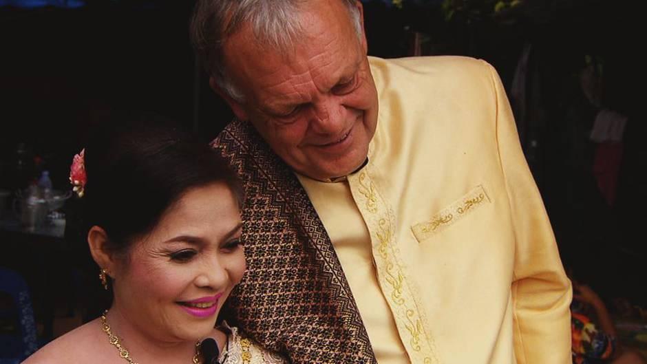 Stern tv mann sucht frau in thailand
