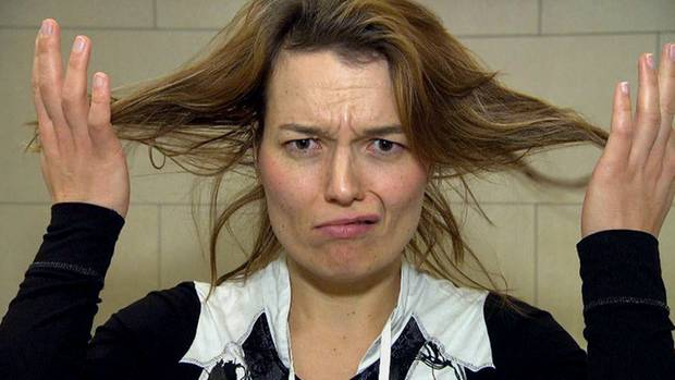 Können mobile Friseure bei Haarproblemen Abhilfe schaffen? Oder wird alles nur noch schlimmer?