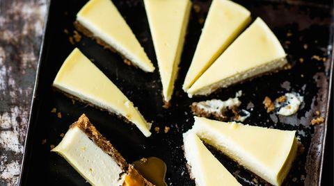 Rezept für Cheesecake Bites