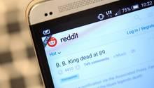 Nutzer von Reddit protestieren wegen der Kündigung einer beliebten Mitarbeiterin