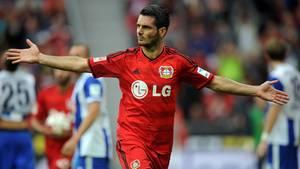 Bekommt beim HSV seine zweite Chance: Emir Spahic