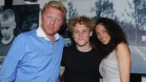 Matthias Schweighöfer will das Leben von Boris Becker verfilmen
