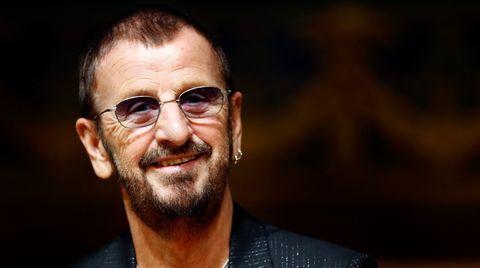 Ringo Starr wird 75