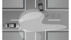 Neue Mercedes-Benz E-Klasse: Multibeam