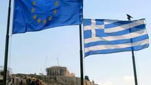 Bis Sonntag muss Griechenland einen Kompromiss mit den Geldgebern eingehen