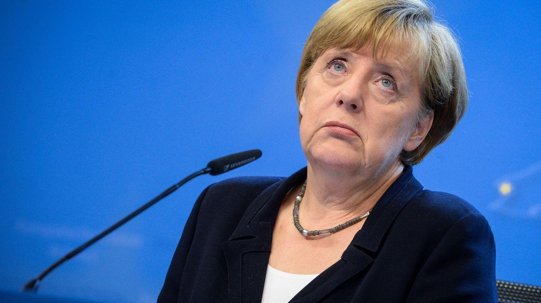 Angela Merkel, Alexis Tsipras und Co. verhandelten bis in die Nacht