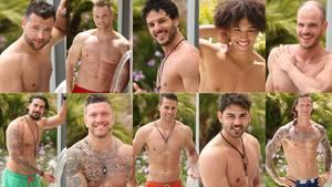 """Alle Kandidaten der RTL-Show """"Die Bachelorette"""""""