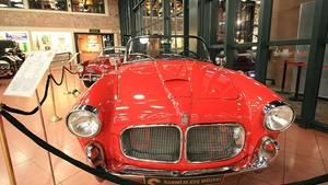 Fiat 1100 Turismo Veloce (1959)