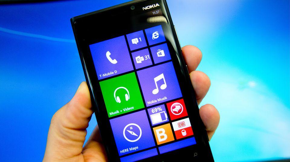 Der Nokia-Deal war für Microsoft kein gutes Geschäft