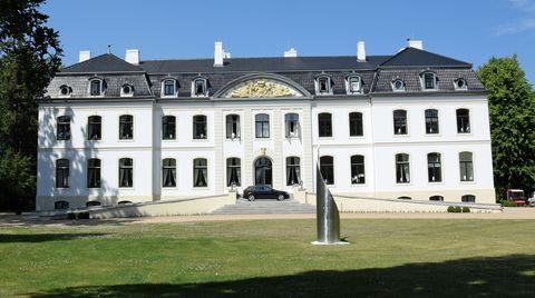 Schloss Weissenhaus