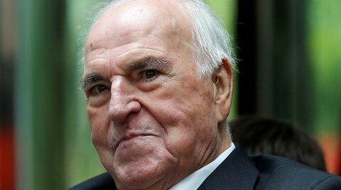 Altkanzler Helmut Kohl hat sich im Rechtsstreit mit Journalist Heribert Schwan um die umstrittenen Tonbänder durchgesetzt