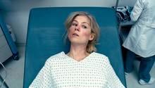 """Für ihre Rolle in """"Gone Girl"""" wurde Rosamund Pike für den Oscar nominiert."""