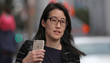 Reddit-Chefin Ellen Pao