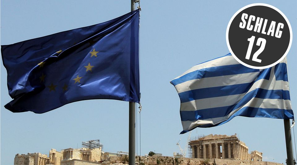 Einigung zwischen Tsipras und der Euro-Gruppe: Europa ist nicht gescheitert, aber gerettet ist es auch nicht