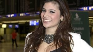 Tanja Tischewitsch belegte in der neunten Staffel des Dschungelcamps den dritten Platz