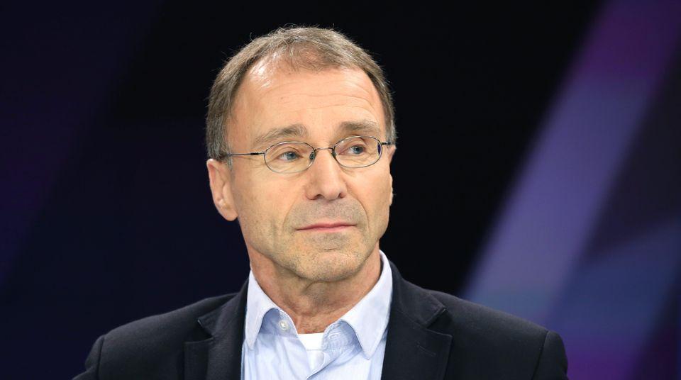 Strafrechtler Reinhard Merkel