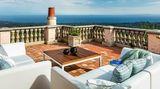 29,5 Millionen Dollar kostest die Villa - Meerblick inklusive.