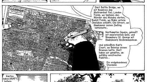 """""""From Hell""""-Neuauflage: Jack the Ripper lebt - willkommen in der Hölle"""