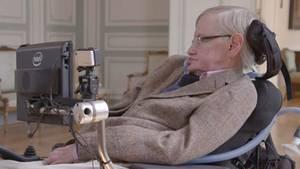 Stephen Hawking gratuliert Nasa zur New-Horizons-Mission
