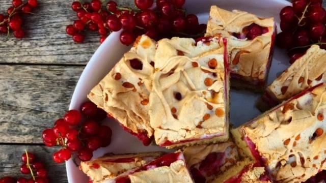 Foodbloggerrezepte Mit Johannisbeeren Stern De
