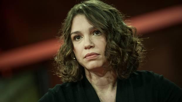 Schanna Nemzowa - Tochter des ermordeten Kremel-Kritikers