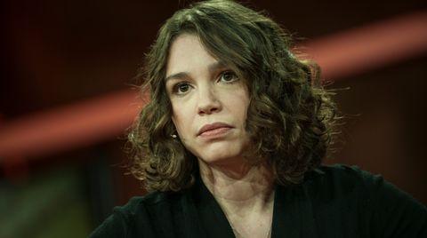 Schanna Nemzowa ist die Tochter des erschossenen Oppositionellen Boris Nemzow