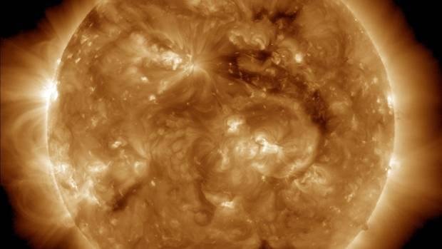 Nach New Horizons: Überall im Sonnensystem zuhause