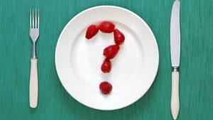 Was dürfen wir eigentlich noch essen?