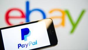 Ebay schwächelt vor Zukunft ohne Paypal