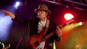 Jeff Tweedy bei einem seiner Auftritte