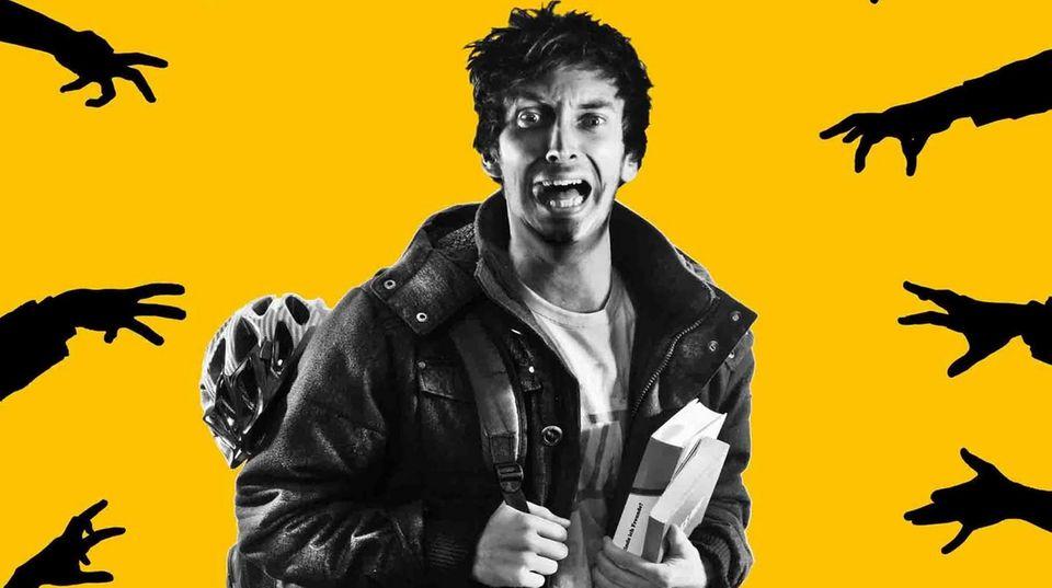 Neu im Kino: Von Kampfameisen und zugedröhnten Strippern