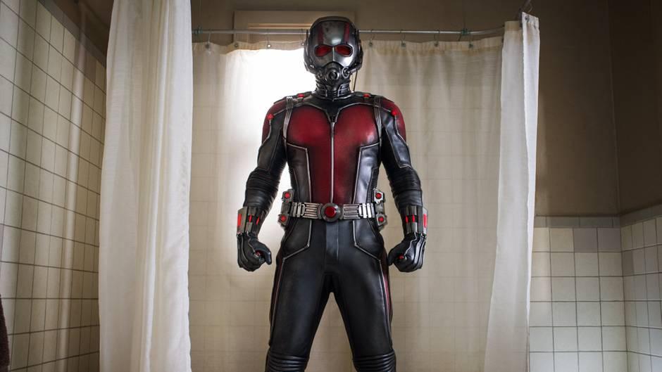 "Kinotrailer: ""Ant-Man"""