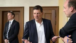 Das Gericht weißt einen Deal ab, sodass Jan Ullrich nach seiner Alkoholfahrt eine Gefängnisstrafe droht