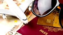 Ohne Probleme im Urlaub bezahlen