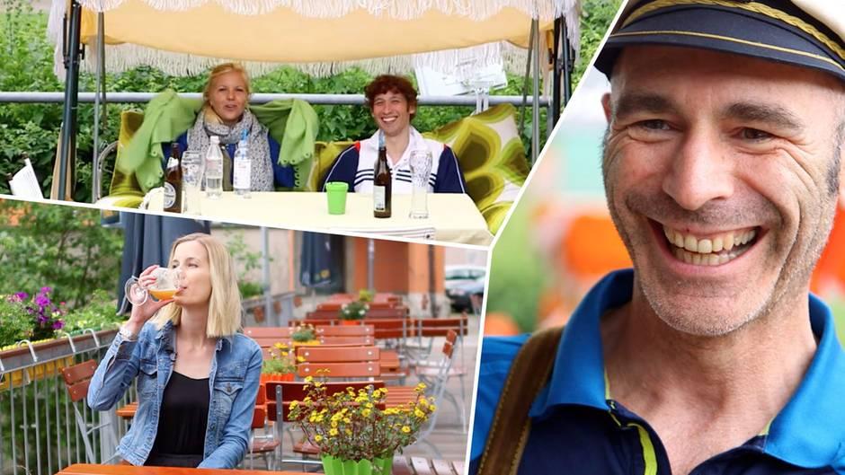 Aktion Lokalpatrioten: Warum wir verrückt nach München sind