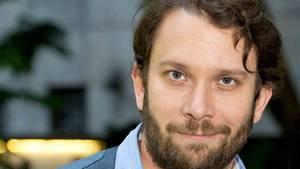 Entertainer Christian Ulmen