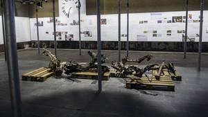Breivik Ausstellung Oslo
