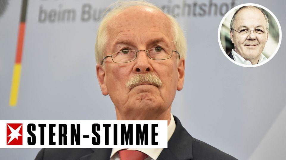 T. Ammann: Bits & Pieces: Nach neuen NSA-Enthüllungen: Harald Range, übernehmen Sie!
