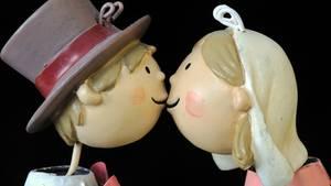 Die 2014 geschiedenen Ehen haben durchschnittlich 14 Jahre und 8 Monate gehalten