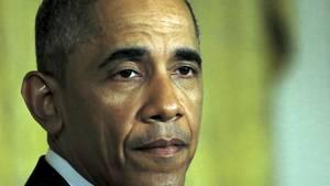 Das Aus für Guantánamo gehört zu den wichtigsten Zielen von Präsident Barack Obama
