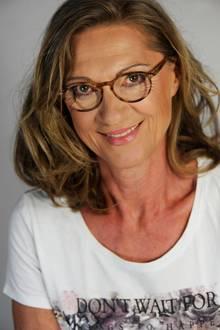 Porträt Jutta Stiehler